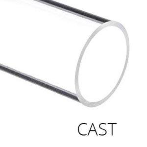 TUBE-CAST