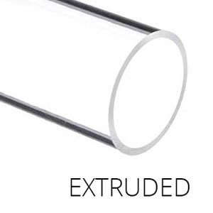 TUBE-EXTRUDED