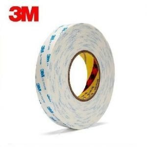 ADHESIVES 3M WHITE