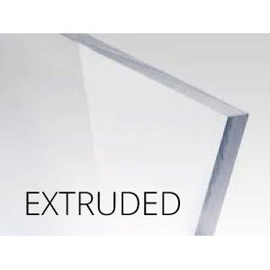 CLEAR-EXTRUDED