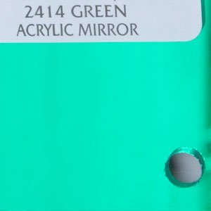 MIRROR-LT-GREEN