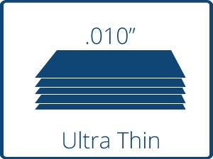 ULTRA THIN SHEETS